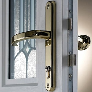 UPVC Panel or Glazed Doors